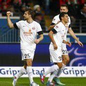 Mainz gewinnt das Derby