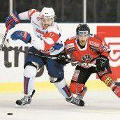 Die slowenischen NHL-Stars zu stark