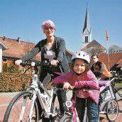 Fahrrad-Wettbewerb: 190 Erdumrundungen