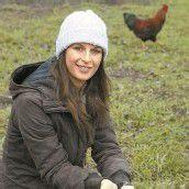 Hühnermist-Stopp im Öko-Ländle