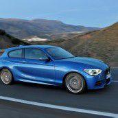 BMW mit einem Rekord-Oktober