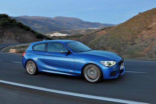 BMW war noch nie so erfolgreich wie in diesem Jahr. Foto: werk