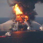 BP zahlt Rekordstrafe für Öl-Katastrophe