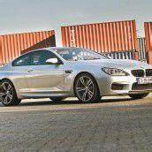 Das M steht bei BMW für Mehr