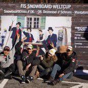 Grünes Licht für Weltcup der Snowboardcrosser
