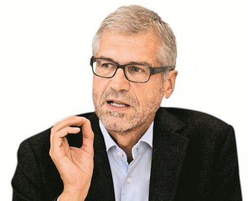Brachte Landtagsantrag auf Bundesebene ohne Erfolg ein: Harald Walser. Foto: VN/Steurer