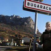 Französisches Dorf im Weltuntergangsfieber