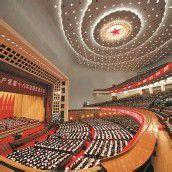 Widerstand in China wächst