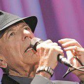 Das Leben des Leonard Cohen