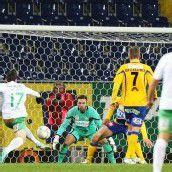 Austria verliert Spiel und mit Soares ihren Besten