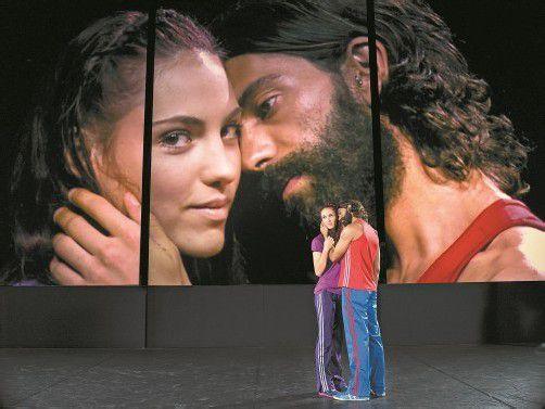 """Das Australian Dance Theatre unter Garry Stewart erweitert die Perspektiven und bringt mit """"Proximity"""" eine Österreichpremiere ins Festspielhaus. Foto: Bregenzer Frühling"""
