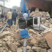 Erdbeben in Guatemala: Zahl der Opfer steigt