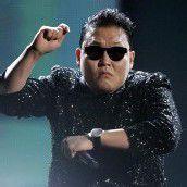 Gangnam bricht Rekord