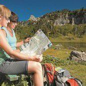 Rekordsommer: So viele Gäste wie nie in Vorarlberg