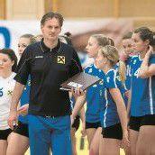 Horvath-Team im Cup klarer Außenseiter