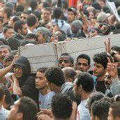 Muslimbrüder immer stärker isoliert
