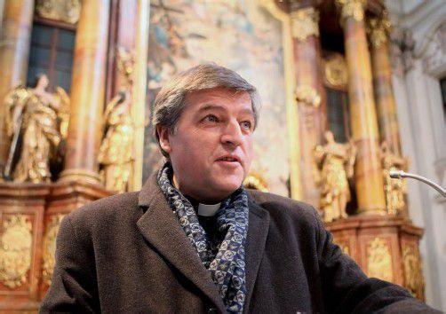 Weshalb sagt der Vatikan Helmut Schüller nicht, warum er ihm den Titel Monsignore aberkennt? Foto: APA