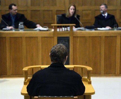Der 16-Jährige wurde zu einer Geldstrafe verurteilt. Foto: Stiplovsek