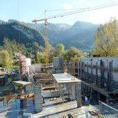 Collini-Projekt: Arbeiten liegen voll im Zeitplan
