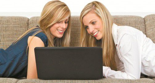 Der Online-Handel in Österreich hat im Vorjahr kräftig zugelegt. Österreicher haben online Waren im Wert von 2,1 Mrd. Euro gekauft. Foto: Fotolia
