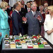 64. Geburtstag: Prinz Charles in Partylaune