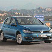 VW legt beim Absatz kräftig zu