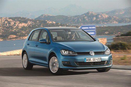 VW gewinnt vor allem außerhalb Europas Kunden dazu.