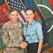 Neue Details zu Petraeus Sex-Affäre