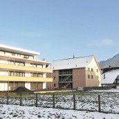 Endspurt für Wohnungsbau im Hatlerdorf