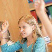 Weg frei für die Ganztagsschule