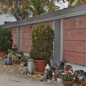 Friedhof Altach: Erweiterung ist in Planung