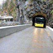 Schaufelschluchtbrücke für Verkehr freigegeben