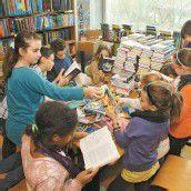 Schüler dürfen Bücher bewerten