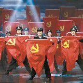 Machtwechsel in China