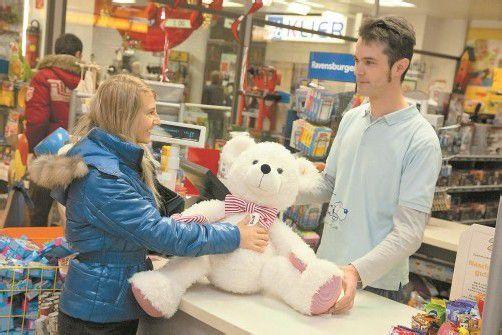 Die heimischen Spielwarenhändler profitieren traditionell sehr stark vom Weihnachtsgeschäft. Foto: VN/Paulitsch
