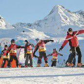 Tauwetter bei Skilehrern