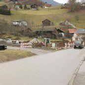 Zelfenstraße wird für den Schanzenbau fit gemacht