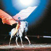 Königliche Pferdeshow zum VN-Vorteilspreis