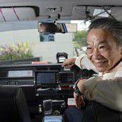 Taxifahrer gab 700.000 Euro beim Fundbüro ab
