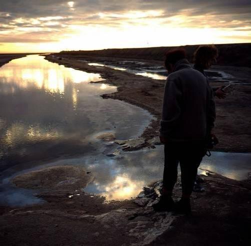 Djerba ist flach und sandig – ein Sonnenaufgang in der Salzwüste Chott el Djerid ist ein Erlebnis. Fotos: castor