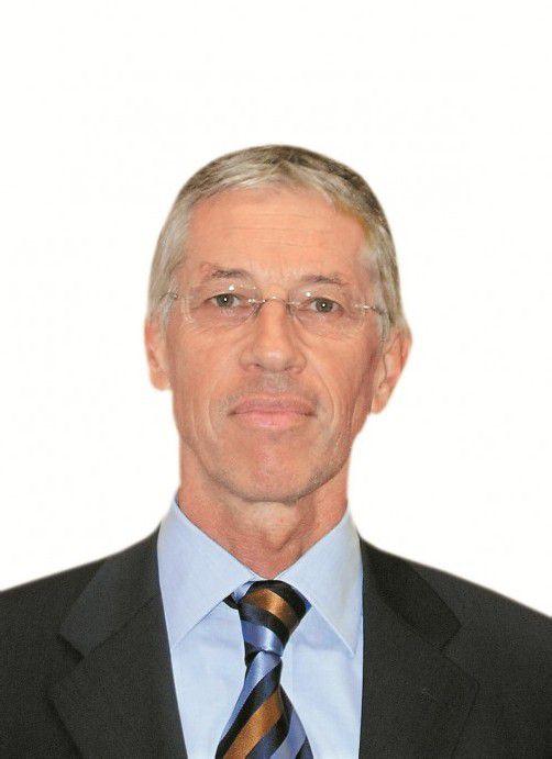 Dr. Anton Tschann