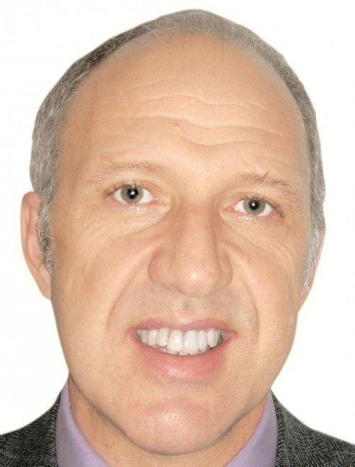 Dr. Edwin Gantner