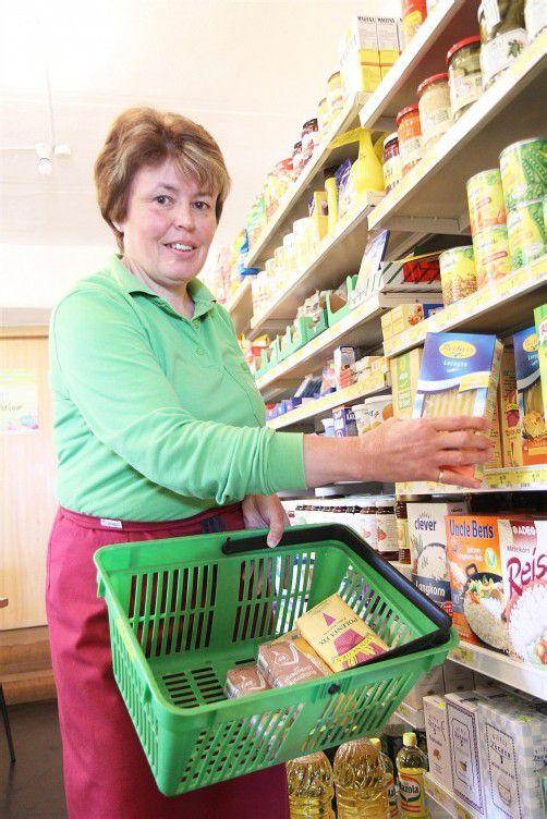 Ein Dorfladen ist wichtig für kleine Gemeinden. Foto: Vol/Schmidt