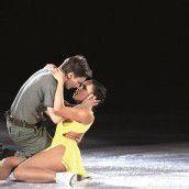 Perfektion, Musik und Kunst auf dem Eis