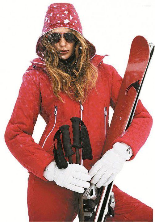 Erfolgreiche Winter-Kollektion von Allsport. Foto: Allsport