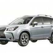 Subaru zeigt erstes Bild des neuen Forester