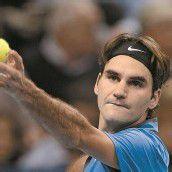 Die Fans mögen Roger Federer