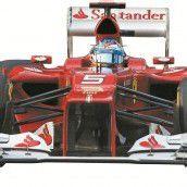 Heimspiel für Vettel in Austin