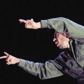 tanz ist: Zurück zum Ursprung