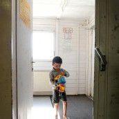 Eigene Zentren für Flüchtlingskinder